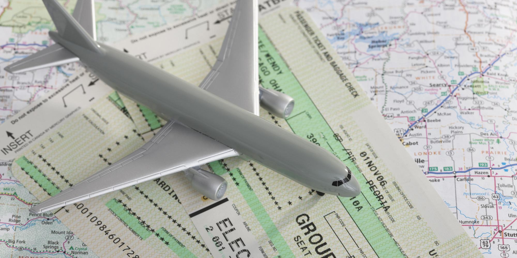 Bileta te lira, Fluturime te lira