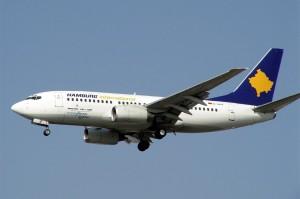 kosova airlines
