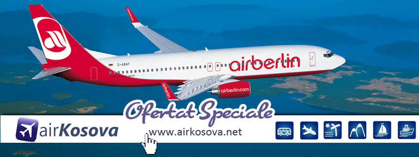 air kosova oferta speciale