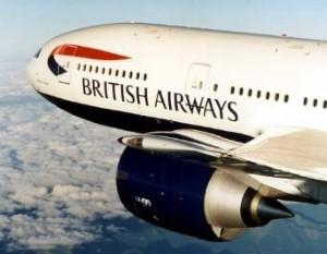 british airways pristina