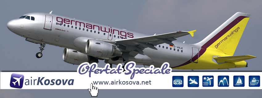 ofertat speciale-germanwings