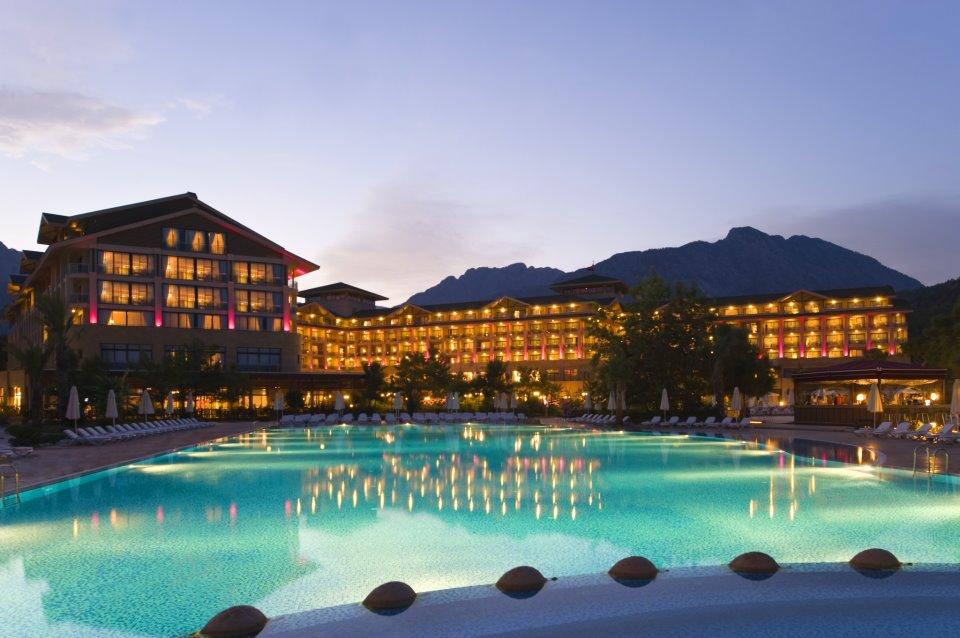 7Vogue Hotel Avantgarde Kemer, Antalya 19