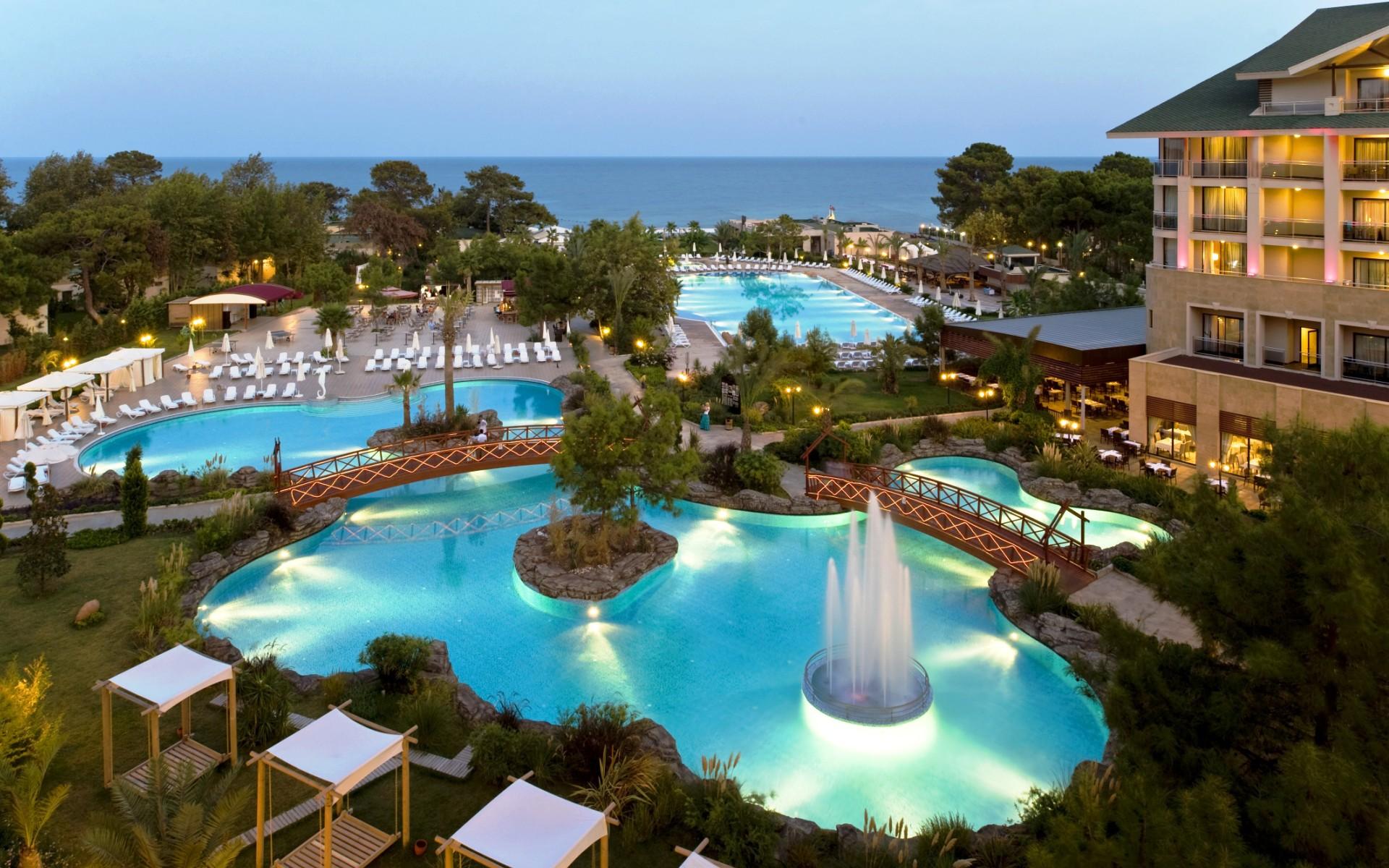 Vogue Hotel Avantgarde Kemer, Antalya, Turkey