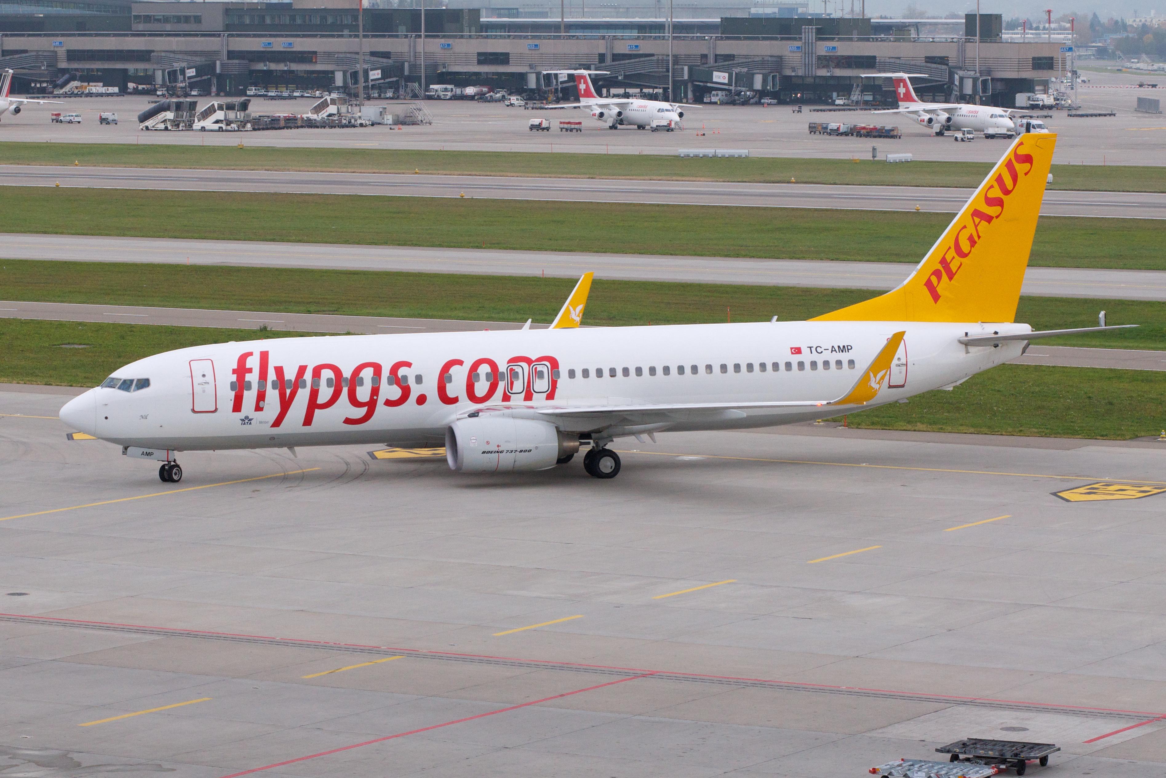 Pegasus Airlines prej 20 majit fillon me fluturime non-stop Antalya-Prishtinë
