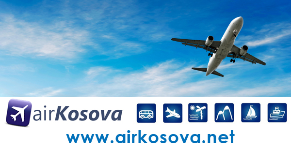 air-kosova