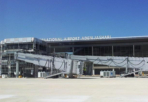 pristina airport adem jashari