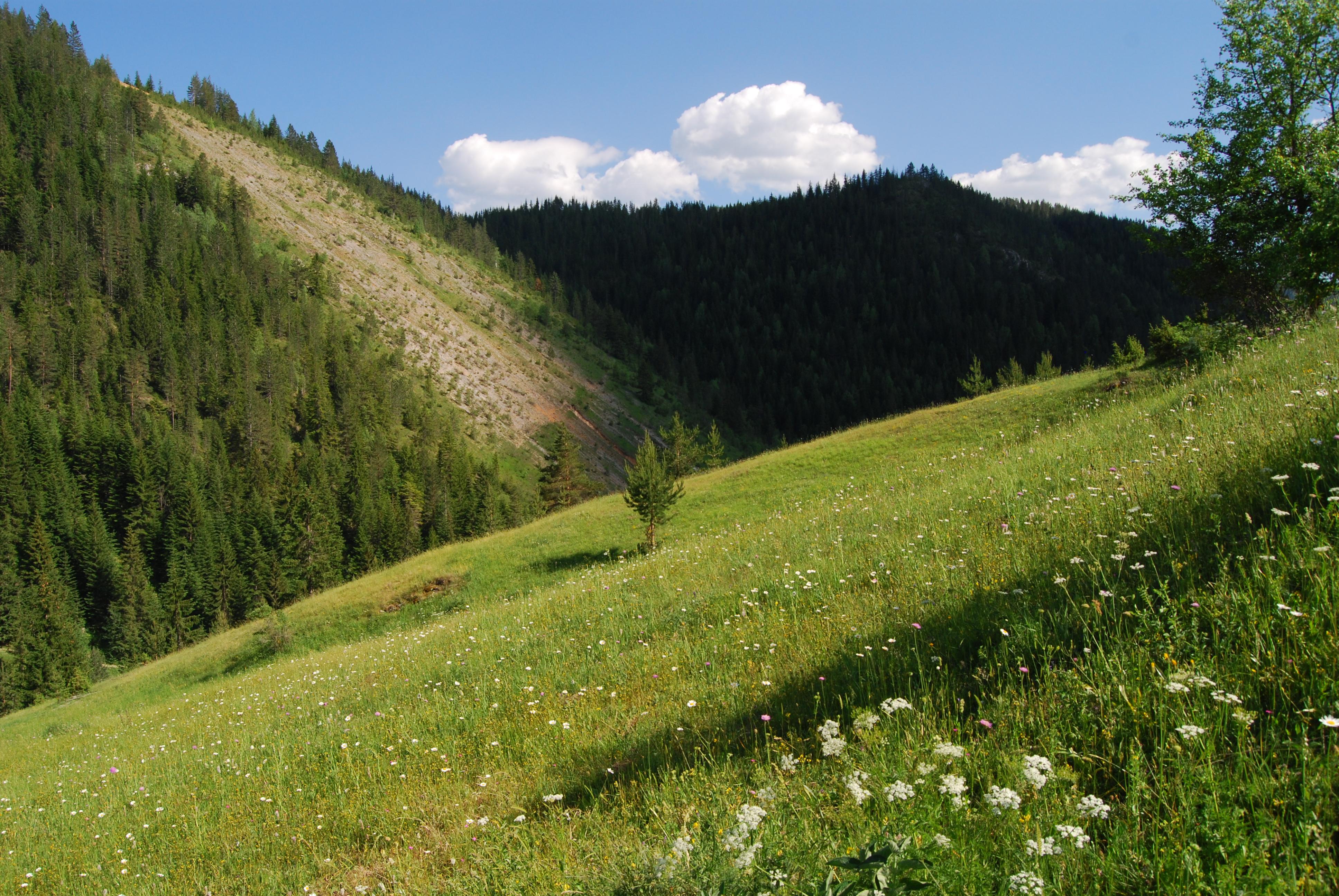 AirKosova – Mountain Madness in Peja, Kosovo