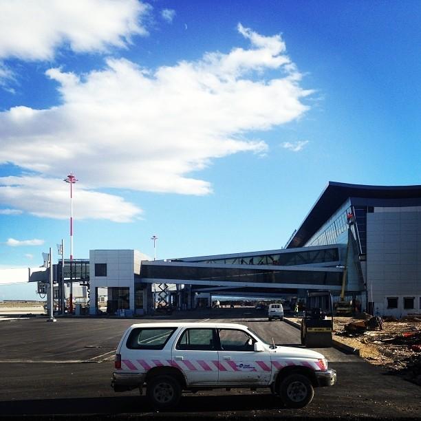 airport prishtina
