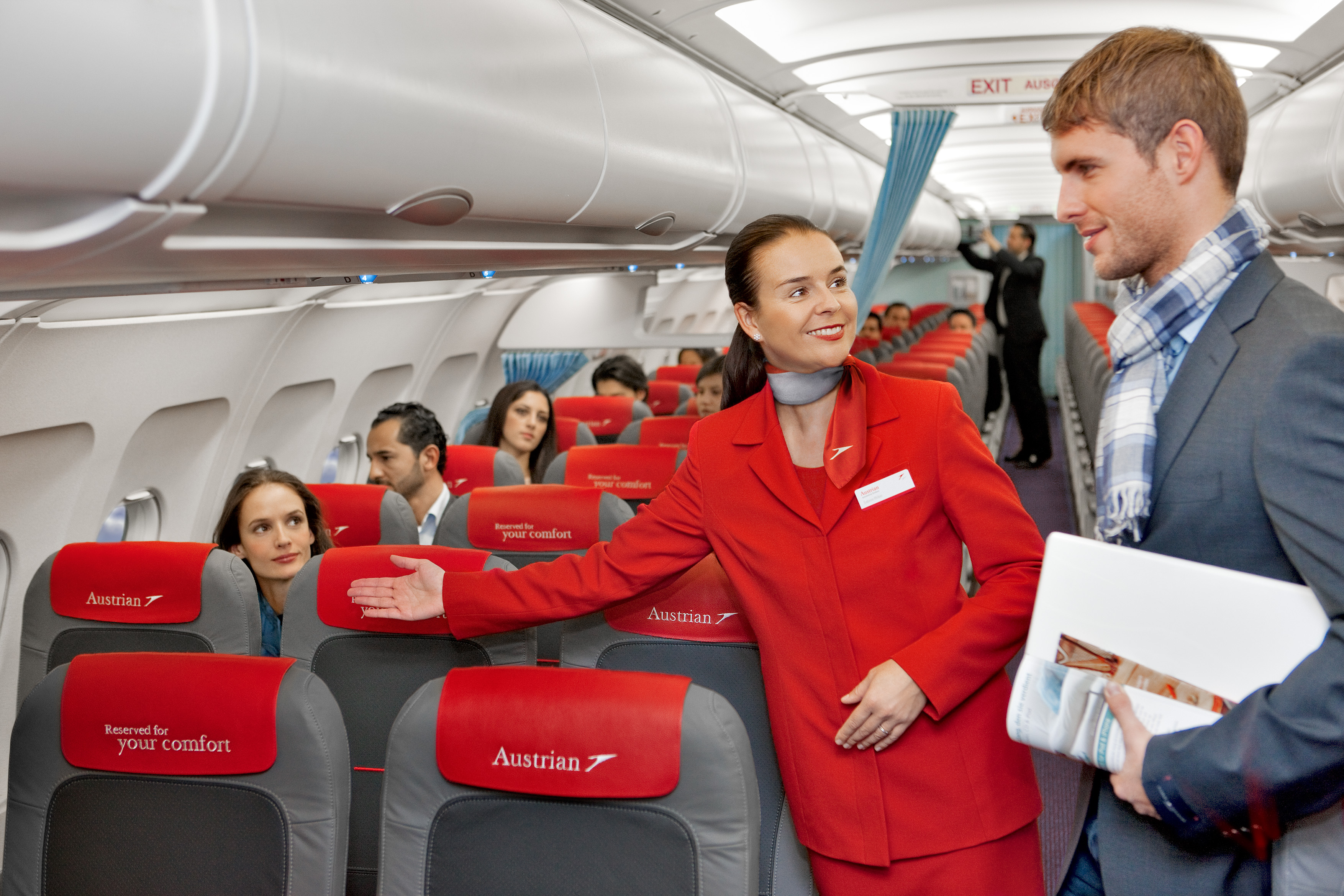 Pristina New York 705 € – Austrian Red Ticket