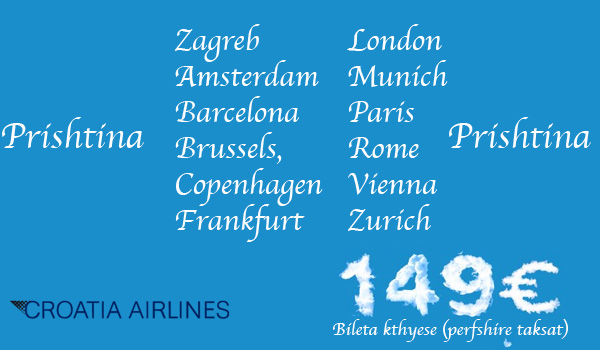 croatian-airlines-prishtina