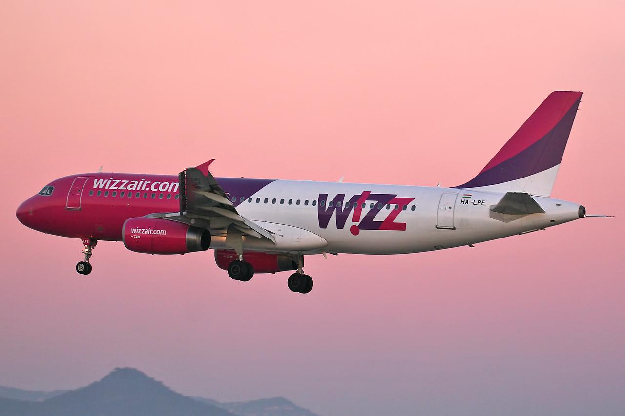 """Wizz Air, bileta """"shpëtimi"""" për udhëtarët e Belle Air"""