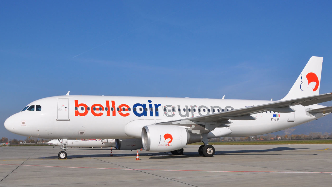 Belle Air Europe rrit kapacitetin e flotës