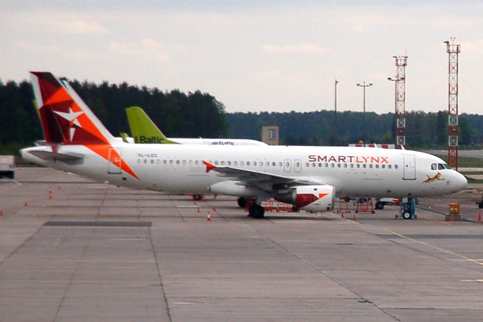 Smartlynx Airlines me fluturime në Prishtinë