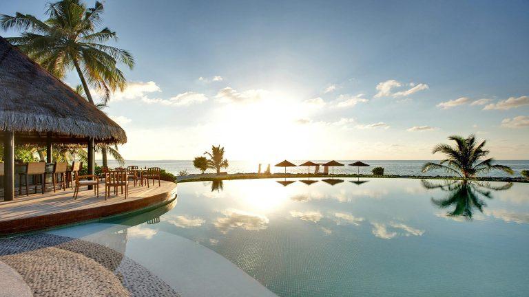 Ja pse duhet t'i vizitoni Maldivet të paktën një herë në jetë