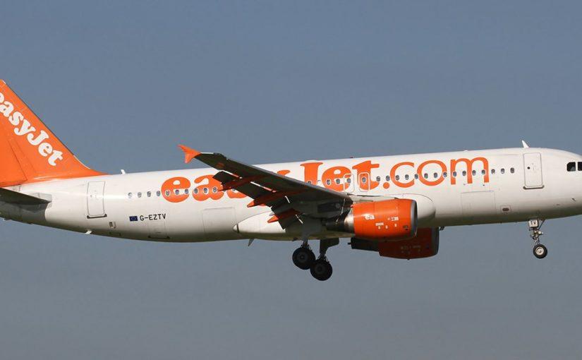EasyJet do të ndaloj operimin e fluturimeve në mes të Parisit Prishtinës